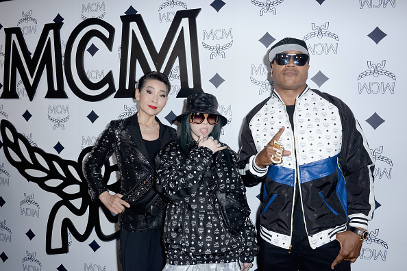 J「MCM Rodeo Drive Store Grand Opening Event」:写真・画像(7)[壁紙.com]
