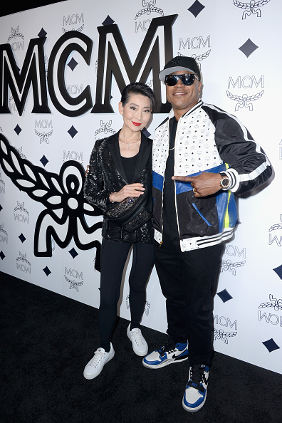 J「MCM Rodeo Drive Store Grand Opening Event」:写真・画像(9)[壁紙.com]