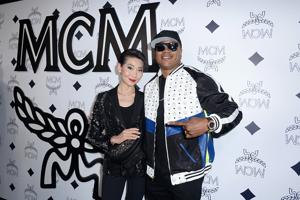 J「MCM Rodeo Drive Store Grand Opening Event」:写真・画像(8)[壁紙.com]