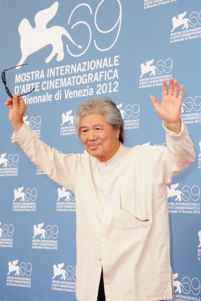 "Pascal Le Segretain「""The Millennial Rapture"" Photocall - The 69th Venice Film Festival」:写真・画像(11)[壁紙.com]"