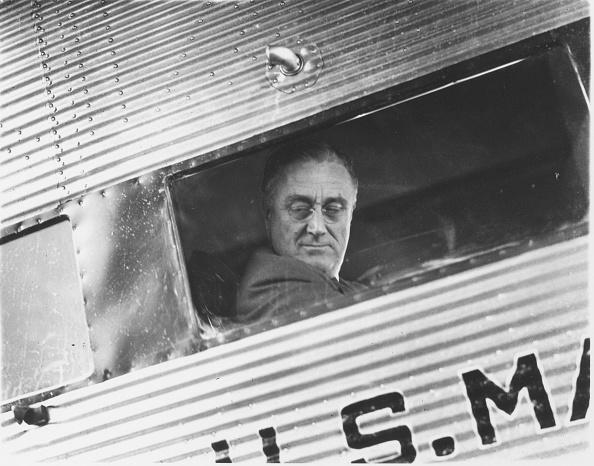Franklin Roosevelt「Franklin Roosevelt...」:写真・画像(7)[壁紙.com]