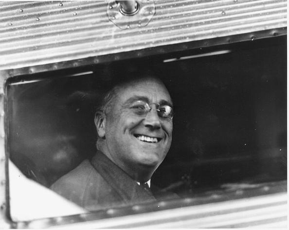 オハイオ州 クリーブランド「Franklin Roosevelt...」:写真・画像(16)[壁紙.com]