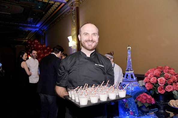 Vanilla「Food Network & Cooking Channel New York City Wine & Food Festival Presented By Coca-Cola - MasterCard Exclusive Event: Midnight in Paris Dessert Tasting hosted by Dominique Ansel」:写真・画像(15)[壁紙.com]