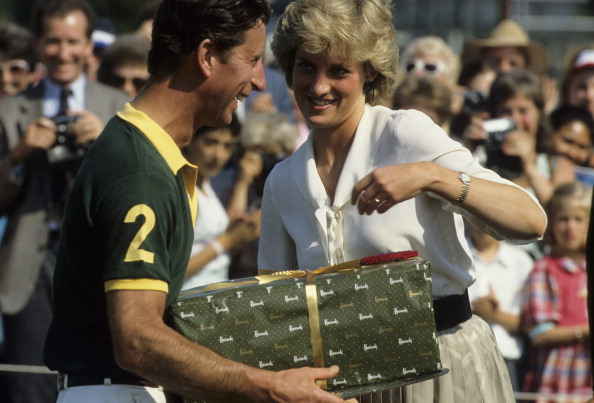 Gift「Diana And Charles at Polo」:写真・画像(2)[壁紙.com]