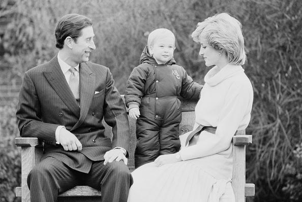 Prince - Royal Person「The Royal Family」:写真・画像(3)[壁紙.com]