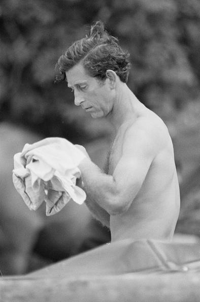 Sport「Prince Charles Plays Polo」:写真・画像(13)[壁紙.com]