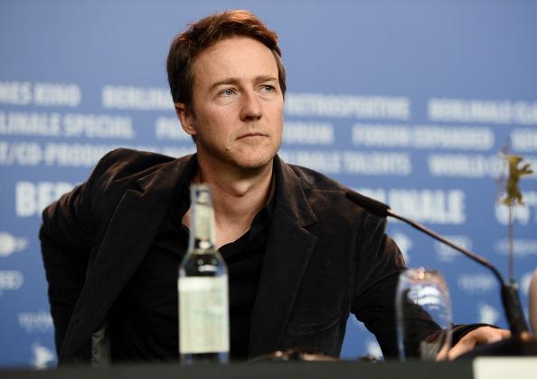 Ian Gavan「'The Grand Budapest Hotel' Press Conference - 64th Berlinale International Film Festival」:写真・画像(6)[壁紙.com]