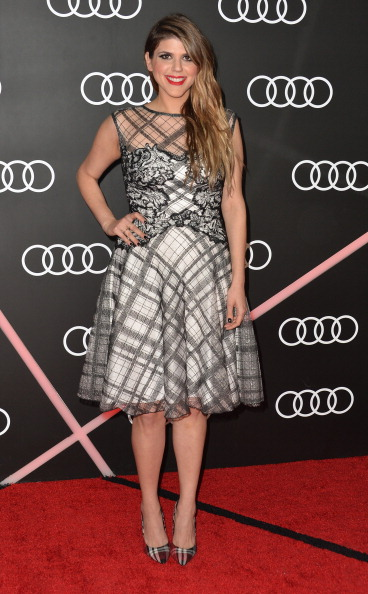 ポインテッドトゥ「Audi Celebrates The 2014 Golden Globes Weekend - Arrivals」:写真・画像(16)[壁紙.com]