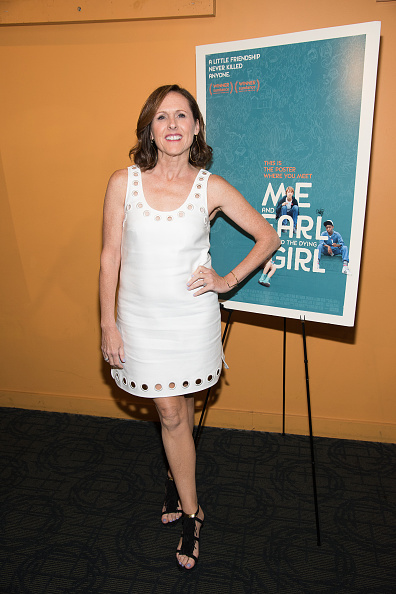 "Dave Kotinsky「""Me And Earl And The Dying Girl"" New York Premiere」:写真・画像(17)[壁紙.com]"