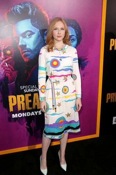 "Preacher - Television Show「AMC's ""Preacher"" Season 2 Premiere」:写真・画像(17)[壁紙.com]"