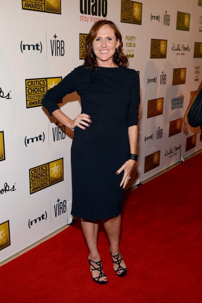 Red Nail Polish「Broadcast Television Journalists Association's Third Annual Critics' Choice Television Awards - Red Carpet」:写真・画像(9)[壁紙.com]