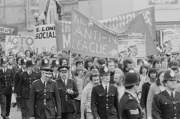 Politics「Anti-Nazi League」:写真・画像(16)[壁紙.com]