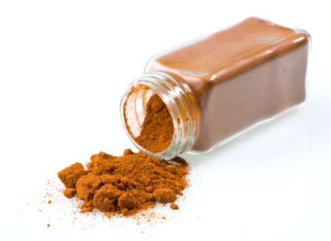 Indian Culture「Pouring Jar of Paprika」:スマホ壁紙(15)