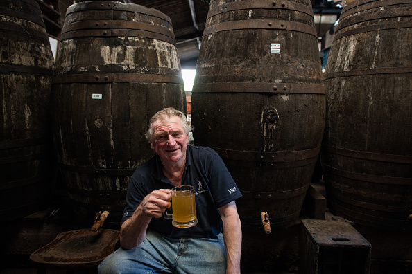 Finance and Economy「Cider Makers Expecting Bumper Apple Crop This Autumn」:写真・画像(13)[壁紙.com]