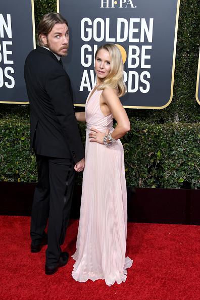 Kristen Bell「76th Annual Golden Globe Awards - Arrivals」:写真・画像(9)[壁紙.com]