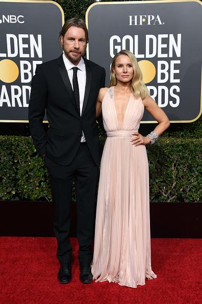 Kristen Bell「76th Annual Golden Globe Awards - Arrivals」:写真・画像(4)[壁紙.com]