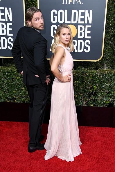 Kristen Bell「76th Annual Golden Globe Awards - Arrivals」:写真・画像(16)[壁紙.com]