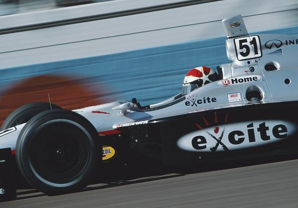 Auto Racing「MCI WorldCom Indy 200」:写真・画像(7)[壁紙.com]