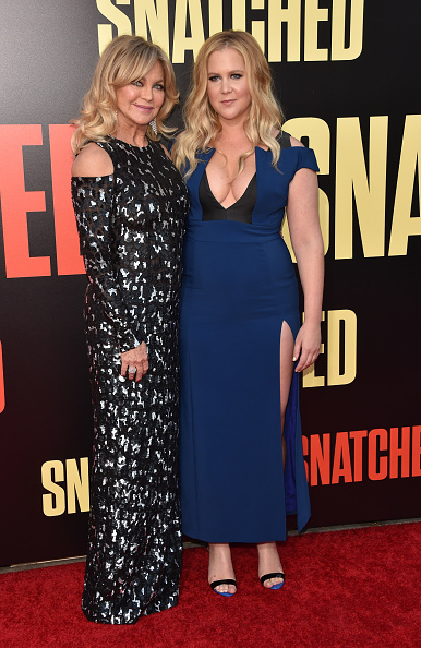 """Snatched - 2017 Film「Premiere Of 20th Century Fox's """"Snatched"""" - Arrivals」:写真・画像(9)[壁紙.com]"""