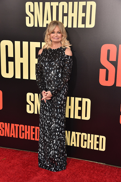 """Snatched - 2017 Film「Premiere Of 20th Century Fox's """"Snatched"""" - Arrivals」:写真・画像(7)[壁紙.com]"""