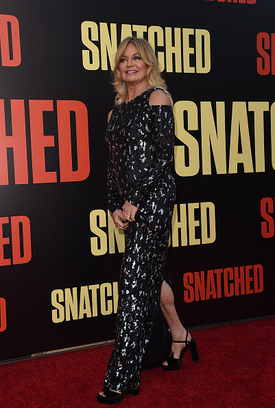 "Film Premiere「Premiere Of 20th Century Fox's ""Snatched"" - Red Carpet」:写真・画像(9)[壁紙.com]"
