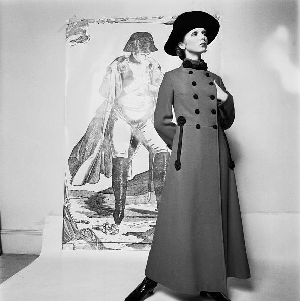 Archival「French Style Fashion」:写真・画像(0)[壁紙.com]