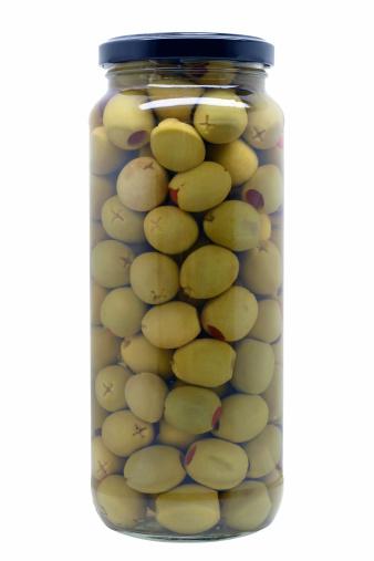 Stuffed「green olives」:スマホ壁紙(10)