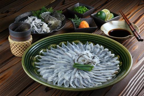 Soy Sauce「Fugu-sashi」:スマホ壁紙(14)