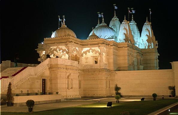 Tim Graham「Shri Swaminaray Mandir Temple」:写真・画像(8)[壁紙.com]