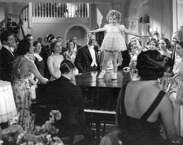 Shirley Temple「Little Miss Somebody」:写真・画像(3)[壁紙.com]