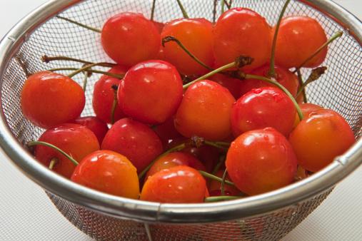 Cherry「Cherries」:スマホ壁紙(3)