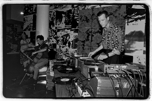 Lower East Side Manhattan「Christian Marclay」:写真・画像(5)[壁紙.com]