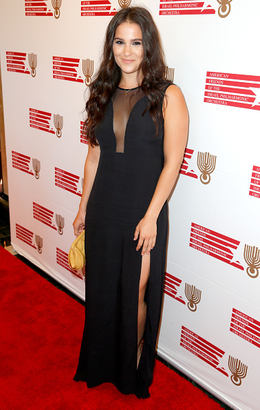 Wallis Annenberg Center For The Performing Arts「American Friends Of The Israel Philharmonic Orchestra Honors Hans Zimmer」:写真・画像(13)[壁紙.com]