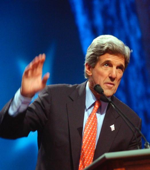 Rick Scibelli「Democratic Presidential Debate Takes Place In New Mexico」:写真・画像(3)[壁紙.com]