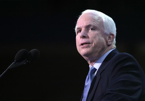 John McCain「GOP Kicks Off RNC Convention」:写真・画像(14)[壁紙.com]