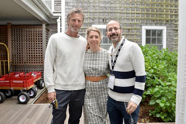 Basil「2018 Nantucket Film Festival - Day 3」:写真・画像(15)[壁紙.com]