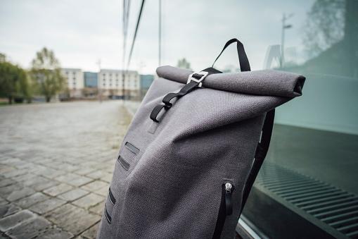 Backpack「Stylish backpack」:スマホ壁紙(15)