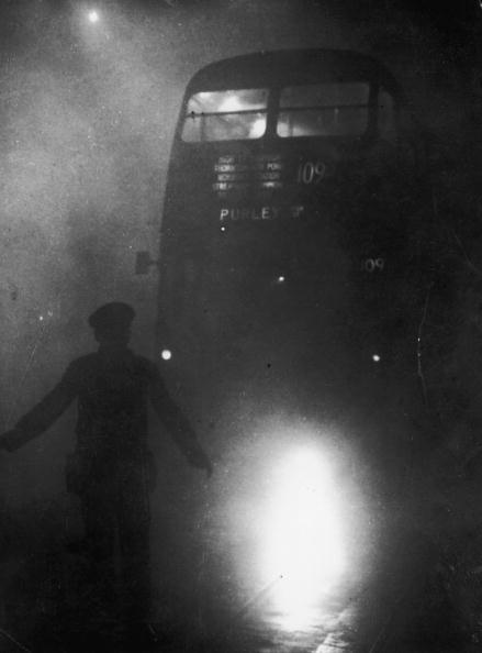 英国 ロンドン「Lost In Smog」:写真・画像(14)[壁紙.com]