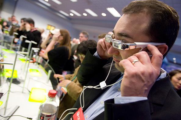 Big Tech「Consumer Electronics Show Previews Latest Products」:写真・画像(18)[壁紙.com]