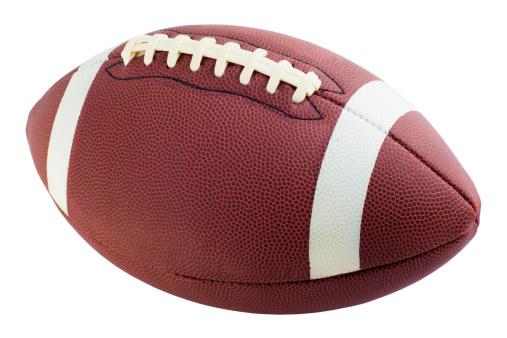 スポーツ用品「フットボールにパス」:スマホ壁紙(5)