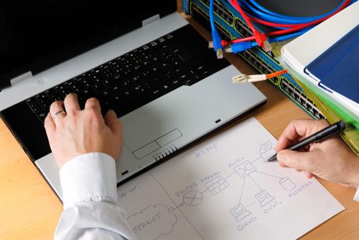 Engineer「engineer workplace」:スマホ壁紙(7)