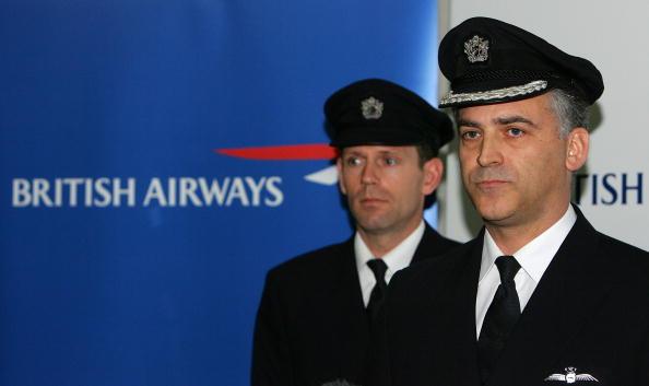 Transportation Event「Captain Peter Burkill Speaks About BA Plane Crash」:写真・画像(18)[壁紙.com]