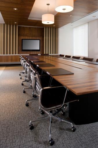 Board Room「Office Interior」:スマホ壁紙(16)