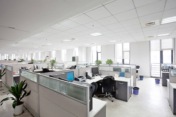 office interior:スマホ壁紙(壁紙.com)