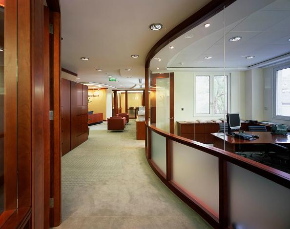 Ceiling「Office Interior」:写真・画像(18)[壁紙.com]