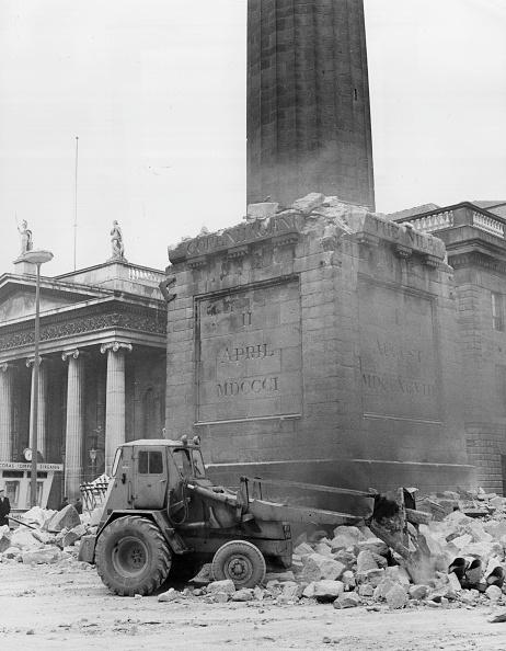 50th Anniversary「Nelson's Column」:写真・画像(9)[壁紙.com]