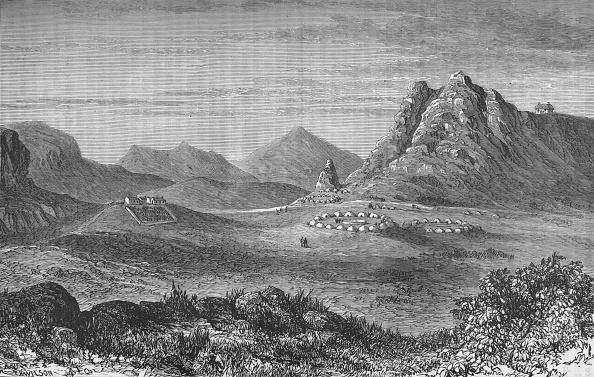 Mountain「Thaba Bosigo」:写真・画像(16)[壁紙.com]