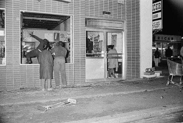 Michael Ochs Archives「1968 Washington Riots」:写真・画像(15)[壁紙.com]