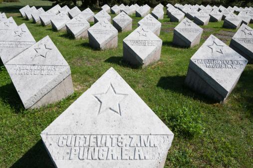 Russian Military「Military cementery」:スマホ壁紙(10)