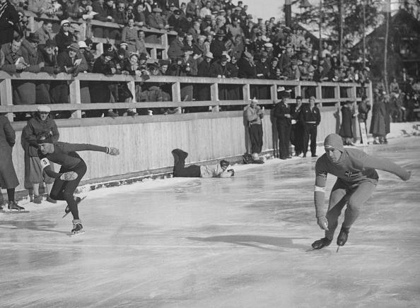 Garmisch-Partenkirchen「Olympic Skating」:写真・画像(16)[壁紙.com]